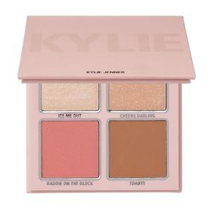 Kylie Cosmetics Face Palette